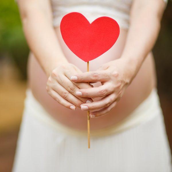 Seksi synnytyksen jälkeen